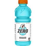 Gatorade Zero Glacier Freeze Thirst Quencher