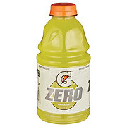 Gatorade Zero Lemon Lime Thirst Quencher