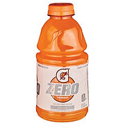 Gatorade Zero Orange Thirst Quencher
