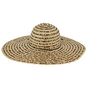 Gattuso Distributing Assorted Colors & Styles Straw Hats