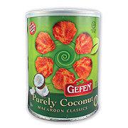 Gefen Coconut Macaroons