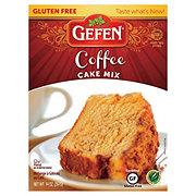 Gefen Coffee Cake Mix