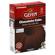 Gefen Gluten-free Chocolate Cake Mix
