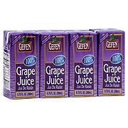 Gefen Grape Juice