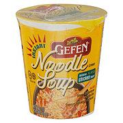 Gefen Instant Chicken Flavor Noodle Soup