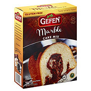 Gefen Marble Cake Mix