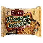 Gefen Oriental Style Vegetable Flavor Ramen Noodles