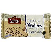 Gefen Vanilla Flavored Wafers