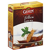 Gefen Yellow Cake Mix