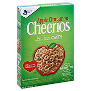 General Mills Apple Cinnamon Cheerios Cereal
