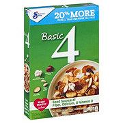 General Mills Basic 4 Cereal