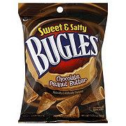 General Mills Bugles Chocolate Peanut Butter