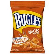 General Mills Bugles Nacho Cheese