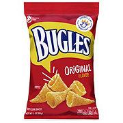 General Mills Bugles Original Flavor