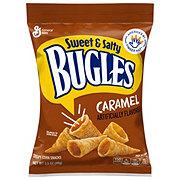 General Mills Bugles Sweet & Salty Caramel