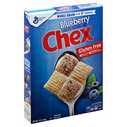 General Mills Chex Blueberry Cereal