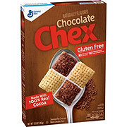 General Mills Chocolate Chex Cereal