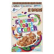 General Mills Cinnamon Toast Crunch Cereal Club Pack