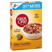 General Mills Fiber One Honey Clusters