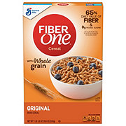 General Mills Fiber One Original Bran Cereal