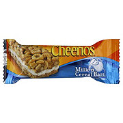 General Mills Honey Nut Cheerios Individual Bar