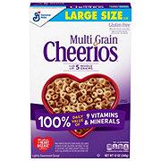 General Mills Multi Grain Cheerios
