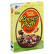 General Mills Reese's Puffs Bunnies Cereal