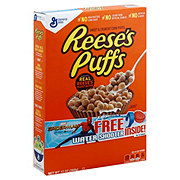 General Mills Reese's Puffs Cereal
