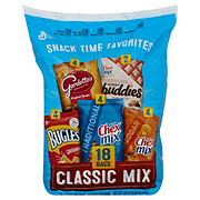 General Mills Snack Time Favorites Classic Mix Variety Pack