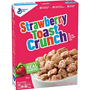 General Mills Strawberry Toast Crunch Cereal