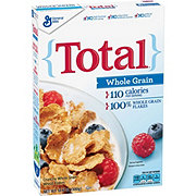 General Mills Total Whole Grain Cereal