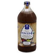 Genesis Today Organic Power 4 Juice