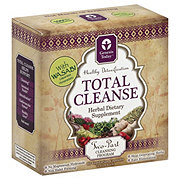 Genesis Today Total Cleanse Two-Part Cleansing Program