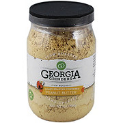 Georgia Grinders Honey Roasted Powdered Peanut Butter