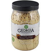 Georgia Grinders Maple Caramel Powdered Peanut Butter