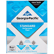 Georgia-Pacific Standard 8.5
