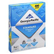 Georgia-Pacific Standard 8.5x11 in Multipurpose Paper