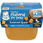 Gerber 1st Foods Squash