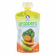Gerber Grabbers Sweet Potato Mango Pear Kale
