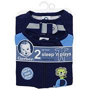 Gerber Lion Sleep 'n Play 2 pk