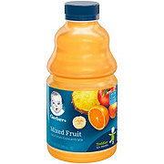Gerber Mixed Fruit Juice