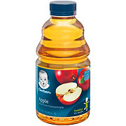 Gerber Nature Select Apple Juice