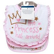 Gerber Princess Bibs