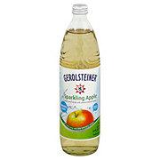 Gerolsteiner Sparkling Apple Juice