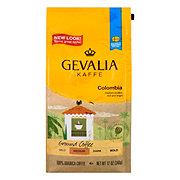 Gevalia Kaffe Colombia Medium Roast Ground Coffee