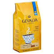 Gevalia Kaffe French Roast Dark Roast Ground Coffee