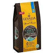 Gevalia Kaffe Special Reserve Costa Rica Medium Roast Ground Coffee