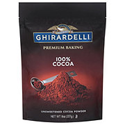 Ghirardelli 100% Unsweetened Cocoa