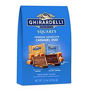 Ghirardelli Caramel Duo