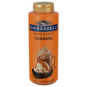Ghirardelli Caramel Topping